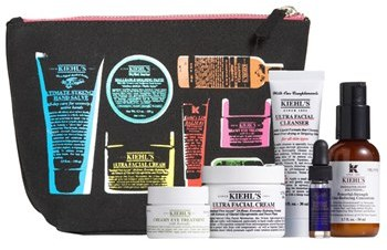 Kiehl's Hydration Set (Nordstrom Exclusive) ($123 Value) Open Range