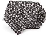 Turnbull & Asser Geometric Wide Tie