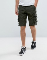 Selected Homme Cargo Shorts