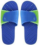 Showaflops Men's Antimicrobial Shower & Water Sandals - Slide 7/8