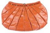 Judith Leiber Cabochon-Embellished Evening Bag