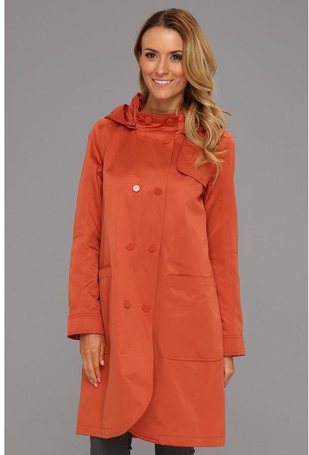Pendleton Topper Coat (Autumn Glaze) - Apparel