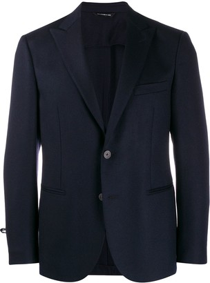 Tonello Classic Slim-Fit Blazer