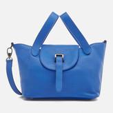 Meli-Melo Women's Thela Mini Tote Bag - Cobalt Blue