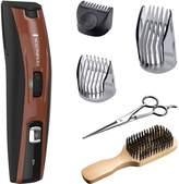 Remington MB4045A The Beardsman Beard Boss Full Beard Kit with Titanium-Coated Blades