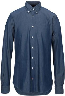 Càrrel Denim shirts