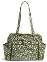 Vera Bradley Rain Forest Stroll Around Baby Bag