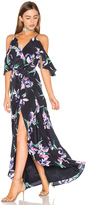 Yumi Kim Endless Love Maxi Dress