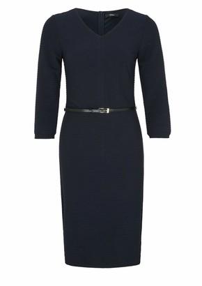 S'Oliver Women's Kleid Formal Dress