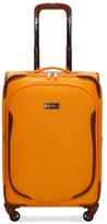 """Ellen Tracy CLOSEOUT! Sorbet 21"""" Expandable Spinner Suitcase"""