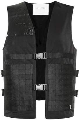 Alyx Trooper cotton-blend vest