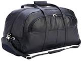 Royce Leather Leather Duffel Bag