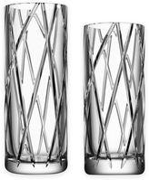Orrefors Explicit Stripes Vase