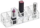 Container Store 12-Section Acrylic Lipstick Riser Clear