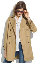 Madewell Wander Trench