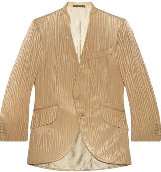 Gucci Moire jacket