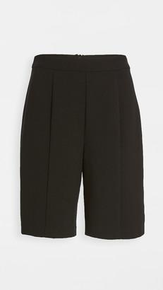 Black Halo Isabella Shorts