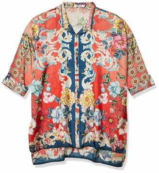 Johnny Was Women's Blouse