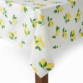 """Kate Spade Make Lemonade Tablecloth, 60"""" x 84"""""""