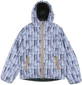 K-Way Down jackets - Item 41720635