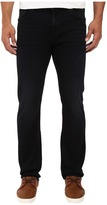 7 For All Mankind Slimmy Slim Straight in Stockholme