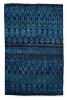 Solo Rugs Vibrant Collection Oriental Rug