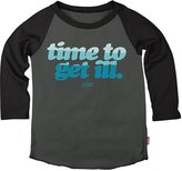 PREFRESH - Infant Boy's Get Ill Raglan Tee