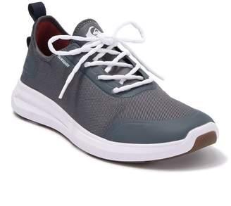Quiksilver Layover Travel Sneaker
