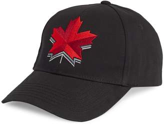 Canadian Olympic Team Collection Embroidered Baseball Cap