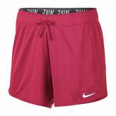 Nike 5 Fold Over Workout Shorts