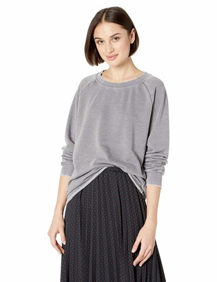 Alternative Women's Lazy Day Pullover
