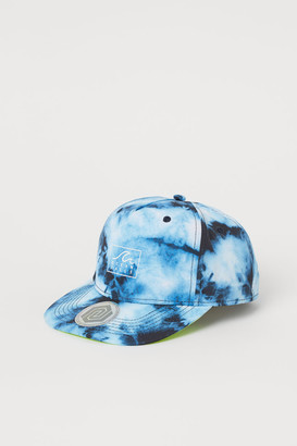 H&M Batik-patterned cap