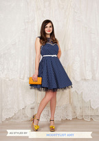 A Dot to Love Dress