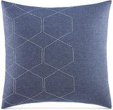 "Nautica Broadwater 18"" x 18"" Square Decorative Pillow"