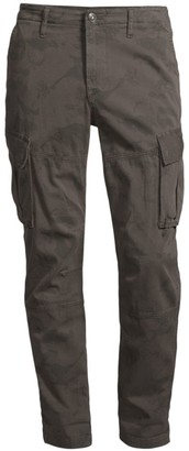 Hudson Skinny Camo Cargo Pants