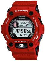 G-Shock Casio G Shock Red Mens Watch