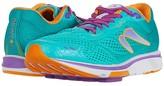Newton Running Gravity 9 (Jade/Purple) Women's Running Shoes