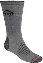 Wolverine Comfort Wool Socks - 2-Pack, Mid Calf (For Men)