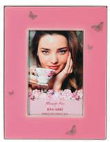 Royal Albert Miranda Kerr Frame 4x6 Pink