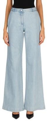 Vanessa Seward Denim pants