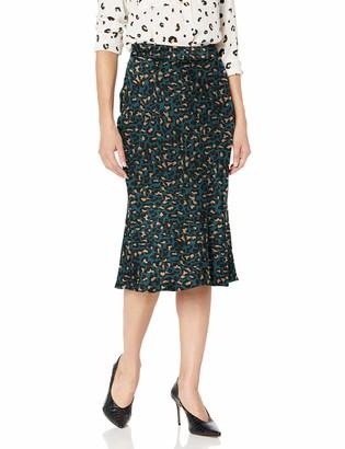 BCBGeneration Women's Pull-ON Slip Skirt