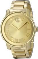 Movado 3600197 Women's Bold Wrist Watch, Dial