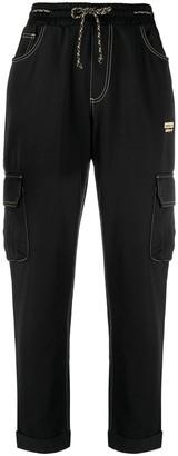 adidas R.Y.V. cropped trousers