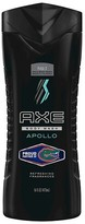Axe Florida Gators Apollo Body Wash 16 oz