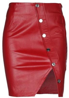 RtA Knee length skirt
