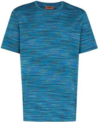 Missoni melange T-shirt