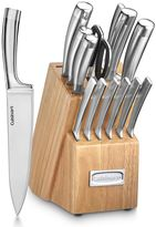Cuisinart Professional Series 15-pc. Cutlery Block Set