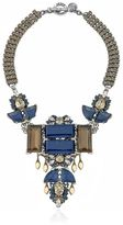 Anton Heunis Large Geometric Rebel Necklace