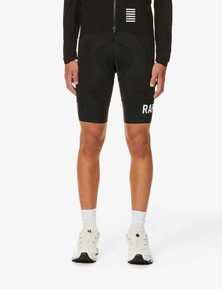 Rapha Pro Team Bib II stretch-jersey shorts