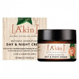 Akin A'kin Intense Hydration Day & Night Cream 50 mL